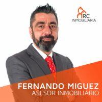 Fernando MIguez