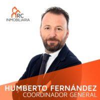 Humberto Fernández