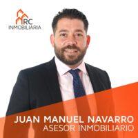 Juan Manuel Navarro