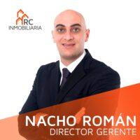 Nacho Román